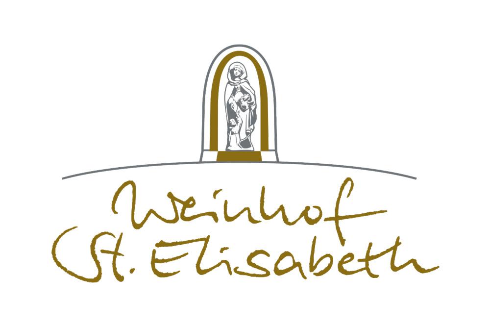 Grafikdesign Logo/Signet Weinhof St. Elisabeth 54340 Leiwen