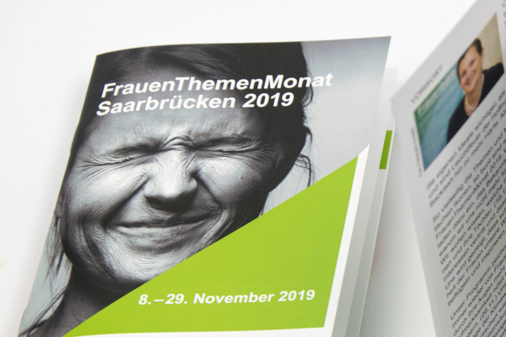 Programme FrauenThemenMonat