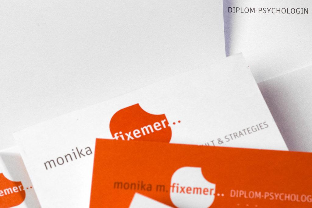 Unternehmensberatung Fixemer