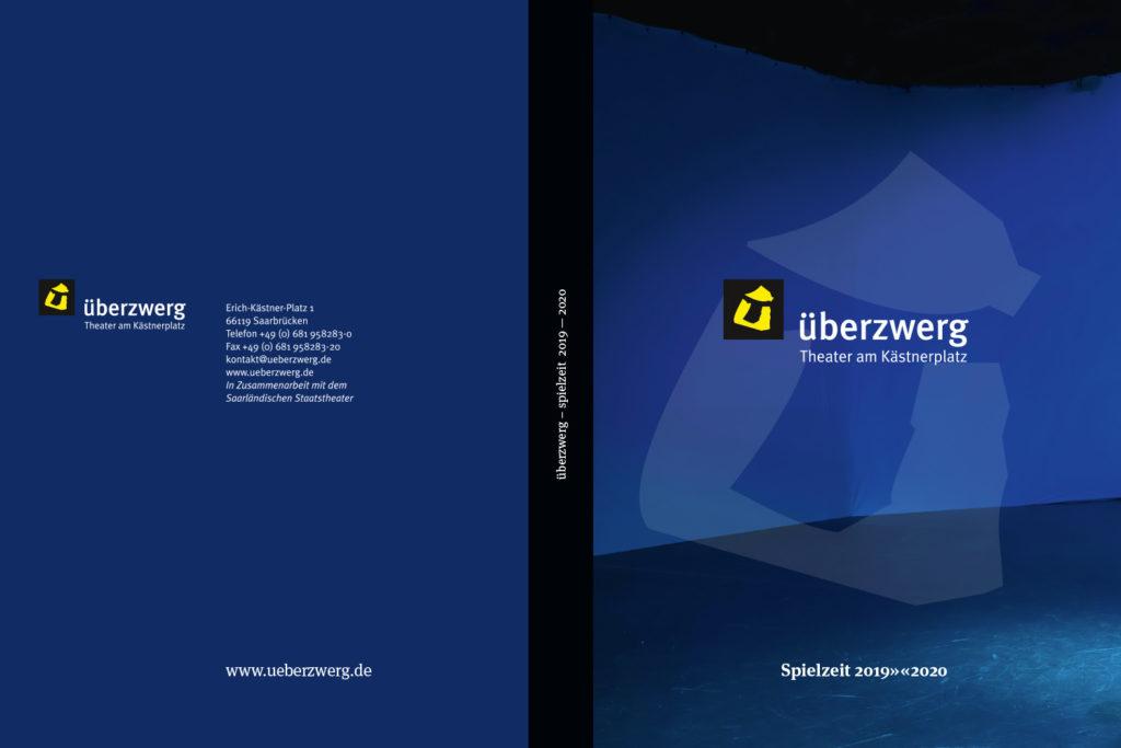 Design Titel Theater-Spielpläne