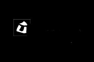 Überzwerg Theater Logo SW